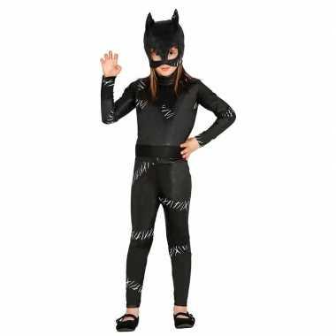 Batgirl carnavalskleding meiden helmond