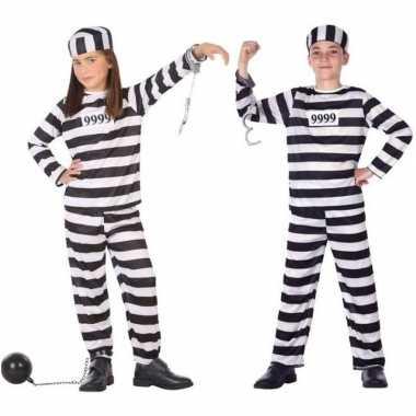 Boef/boeven verkleed carnavalskleding/carnavalskleding kinderen helm