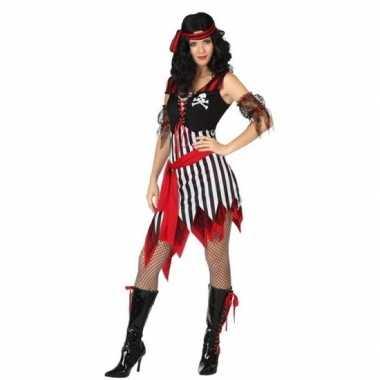 Carnaval piraten carnavalskleding bonny heren helmond