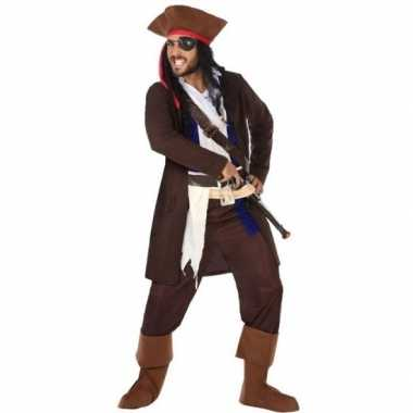 Carnaval piraten carnavalskleding christopher heren helmond