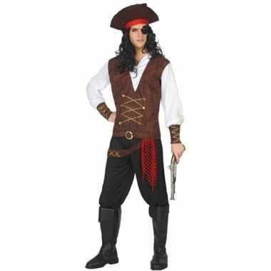 Carnaval piraten carnavalskleding lewis volwassenen helmond