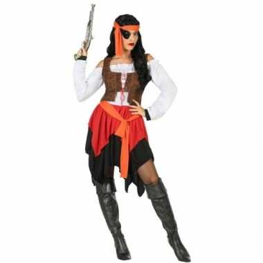 Carnaval piraten carnavalskleding mary heren helmond