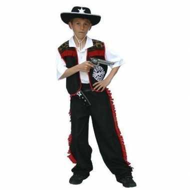Carnavalskleding cowboy carnavalskleding jongens helmond