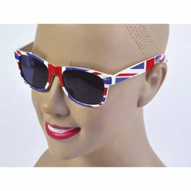 6f12702a7d0d42 Carnavalskleding Engelse zonnebril helmond