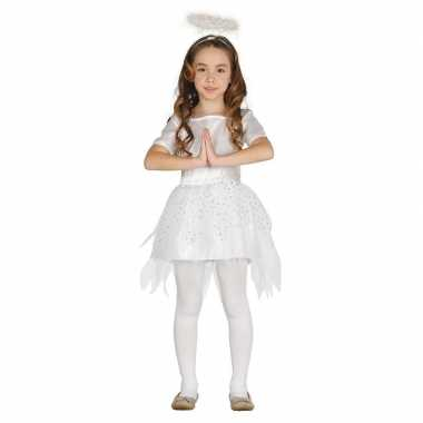 Carnavalskleding engeltje raziel kinderen helmond
