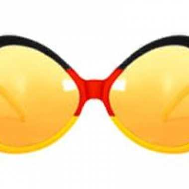 5b365faaf9bc33 Carnavalskleding Feest bril kleuren Belgie helmond ...