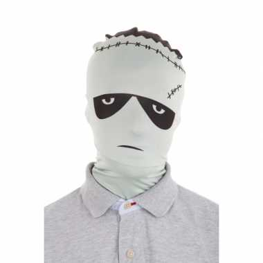 Carnavalskleding frankenstein maskers morphsuits helmond