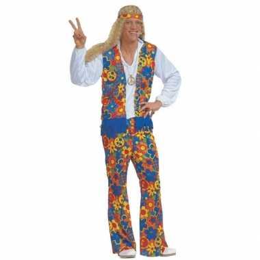 Carnavalskleding hippie carnavalskleding heren helmond