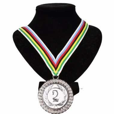 Carnavalskleding regenboogtrui kleuren nr halslint wereldkampioen helmond 10091794