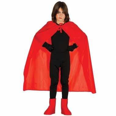 Carnavalskleding roodkapje cape kids helmond