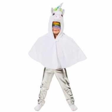Carnavalskleding zilveren legging verkleed accessoire kinderen helmon