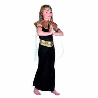 Egyptische carnavalskleding meiden helmond