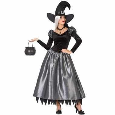 Halloween heksen carnavalskleding dames helmond