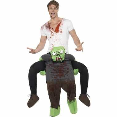 Instapcarnavalskleding zombie volwassenen helmond