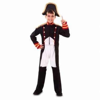 Napoleon geschiedenis carnavalskleding jongens helmond