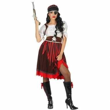 Plus size carnaval piraten carnavalskleding rachel heren helmond