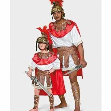 Romeinse gladiator carnavalskleding helmond