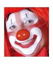 Carnavalskleding clownsneuzen helmond