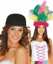 Carnavalskleding do it yourself hoedje versieren helmond