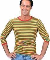 Carnavalskleding dorus shirt heren helmond