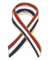 Carnavalskleding embleem broche nederlandse krul helmond
