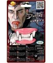 Carnavalskleding eng horror gebit vampier tanden helmond 10162759