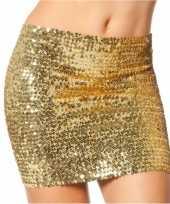Carnavalskleding glitter rokje dames helmond
