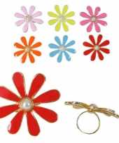 Carnavalskleding hippie ring volwassenen helmond