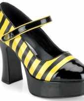 Carnavalskleding jaren schoenen bijtje helmond