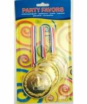 Carnavalskleding medaille nummer helmond