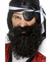 Carnavalskleding piraten baarden helmond