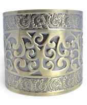Carnavalskleding romeinen armbanden helmond
