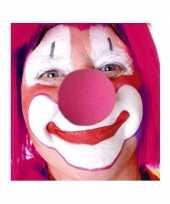 Carnavalskleding roze clowns neuzen helmond