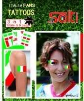Carnavalskleding velletje italie tattoos stuks helmond