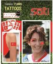 Carnavalskleding velletje turkije tattoos stuks helmond